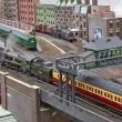 Mansion House station throat ©Hornby Magazine